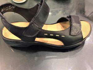 Inspiration till iläggssulor i sandaler AlignFootwear.se